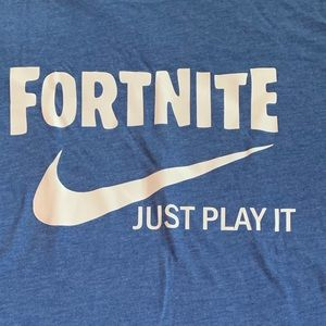 Other - New- never worn, Fortnite shirt